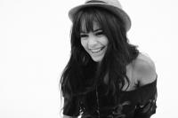 Vanessa Hudgens como una Diva para Ecko Unlimited