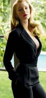 Gossip Girl Blake Lively in Vogue magazine... wait! VOGUE?