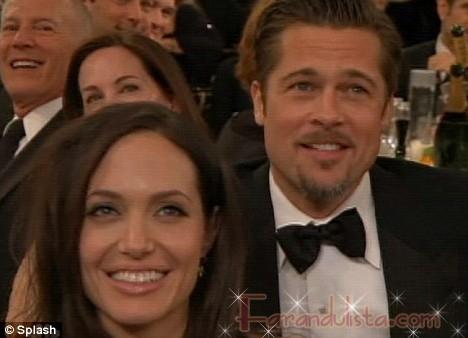 A Brad Pitt lo llamaron feo y le pidieron que se afeitara la barba