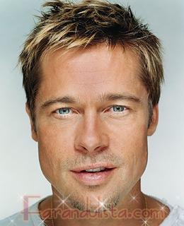 Brad Pitt afirma no temerle a la vejez pero si a como morira