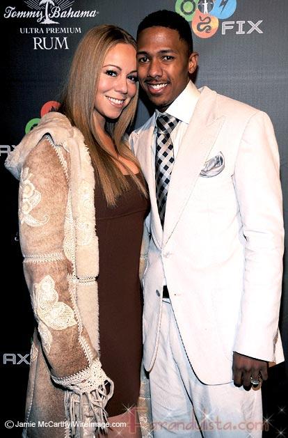 Mariah Carey ebria en Sundance... Gossip Links!