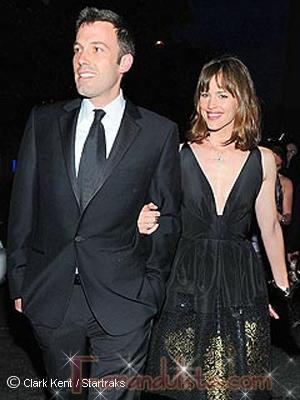 Jennifer Garner y Ben Affleck llamaron a su segunda hija...