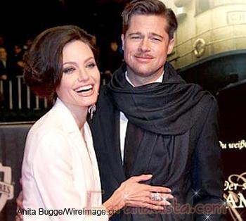 Brad, Angelina Kate y Penelope nominados al Oscar