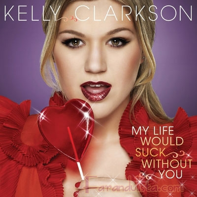 Kelly Clarkson quisiera lucir asi - Bites and Gossip Links!