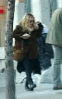 Mary Kate Olsen aparecera en Interview