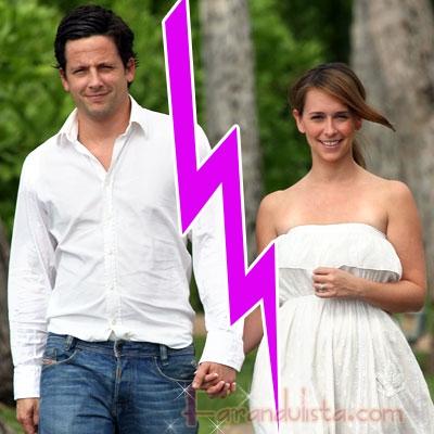 Jennifer Love Hewitt y su novio Ross McCall rompen compromiso