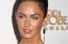Megan Fox no sera Lara Croft … so forget it