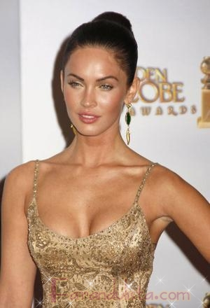Megan Fox no sera Lara Croft ... so forget it