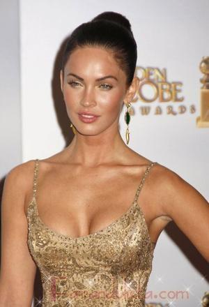 Megan Fox no sera Lara Croft ... so forget it