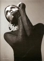 Victoria Beckham 'sucks' en Vogue Rusia