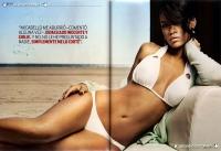 Rihanna en GQ magazine Mexico [Febrero]