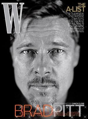 Brad Pitt defiende a Angelina y habla de Jennifer Aniston