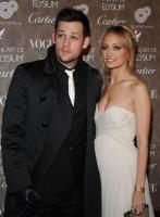 OMG!! Nicole Richie y Joel Madden esperan su segundo hijo!!