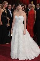 Penelope Cruz sorprende en los Oscar y enorgullece a España