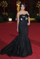 Vanessa Hudgens y Zac Efron en los Oscar 2009