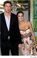Adriana Lima se caso el Dia de San Valentin