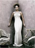 Beyonce vuelve a sus raices en Ebony magazine
