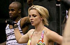 Britney Spears tendra magia en su Tour Circus – literalmente –