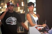 Chris Brown dice sentir mucho lo ocurrido