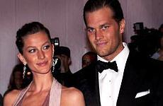 Gisele Bundchen se caso con Tom Brady – Bites & Gossip Links!