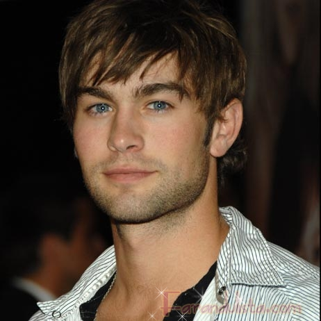 chace crawford hot. Chace Crawford no anda con