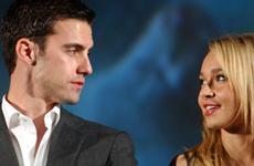 Milo Ventimiglia y Hayden terminaron por un susto de embarazo