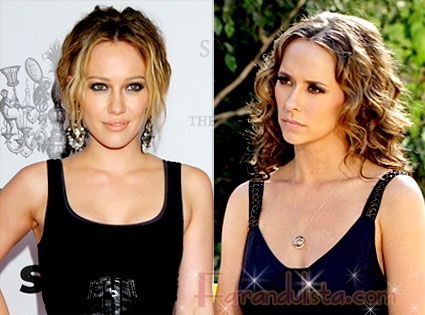 Hilary Duff aparecera en Ghost Whisperer