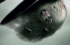 Posters oficiales de Inglorious Basterds de Tarantino