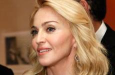 Madonna luce realmente joven en la fiesta de Vanity Fair