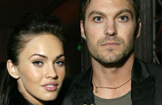 Megan Fox y Brian Austin Green teminaron – Plus Lo + Hot