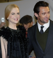 Nicole Kidman no esta embarazada por segunda vez