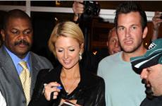 Paris Hilton se escapa con Doug Reinhardt, ex de Amanda Bynes