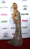 Paris Hilton en la Oscar After Party en Mr Chow