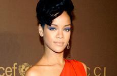 Se publica la foto de Rihanna luego del ataque de Chris Brown