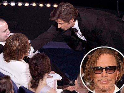 Las citas mas graciosas de los Oscar 2009