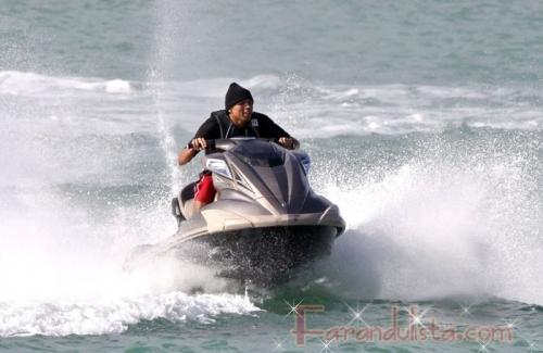 Chris Brown es acusado formalmente - La verdad de las pics