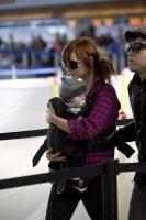 Aww... Ashlee Simpson y Pete Wentz con baby Bronx Mowgli