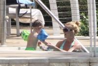 Britney Spears llama a Kevin gordo carente de ambiciones