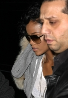 Rihanna en el remake de The Bodyguard?
