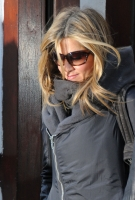 Jennifer Aniston termina con John Mayer por culpa de Twitter