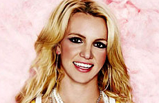 Britney Spears para Candie's at Kohl's 2009