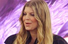 Fergie promociona nueva linea de maquillaje MAC