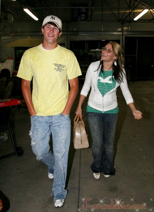 Jamie Lynn Spears decide no casarse con Casey Aldridge