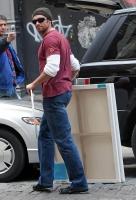 Hugh Jackman... Gosh! Esto es ARTE!!!