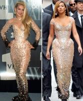 Britney Spears esta perdiendo peso en su gira - Hot Links!