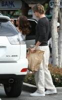 Halle Berry y Gabriel Aubry de compras con Nahla