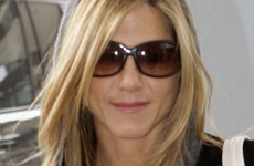Jennifer Aniston es soltera otra vez... otra vez... OTRA VEZZzzz