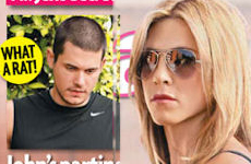 John Mayer revelara todo sobre Jen Aniston – Links!