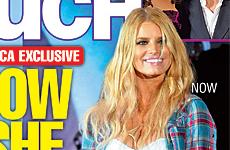 Jessica Simpson perdio casi 5 kilos en dos semanas – InTouch