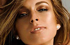 Lindsay Lohan quiere que nos veamos como ella: Anarajada!